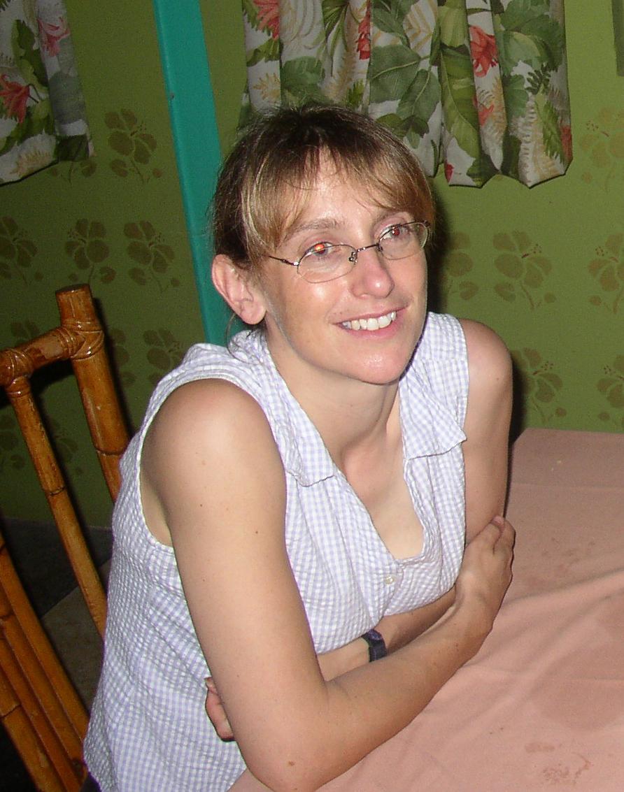 Sue Loughlin, Director of the MVO